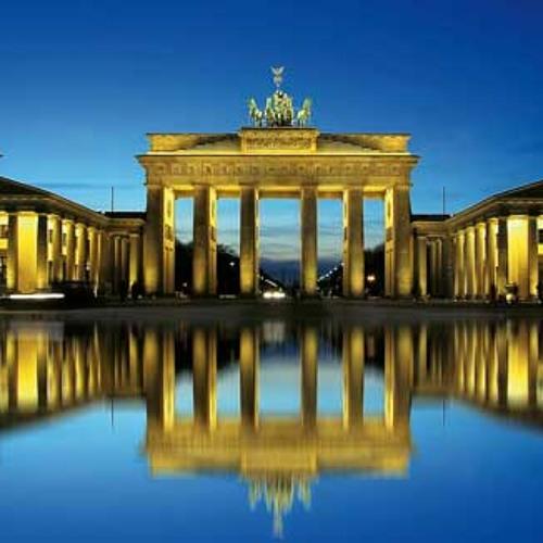 Berlin City Techno
