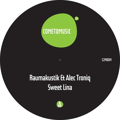 Raumakustik & Alec Troniq - Sweet Lina