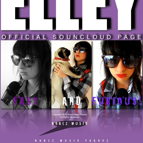 ELLEY - I WANNA KNOW ( Boble Music France )