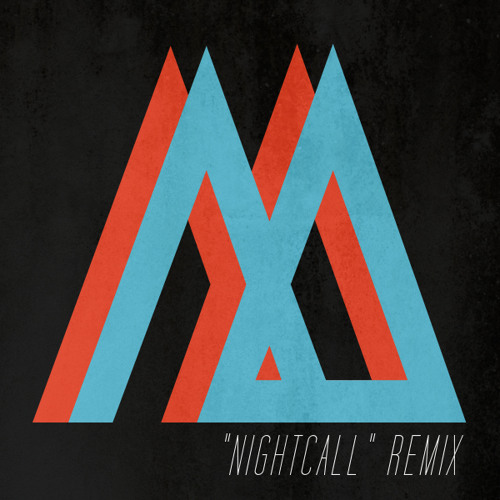 Nightcall (temps de chiens mix)