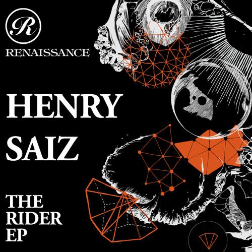 Henry Saiz - The Rider