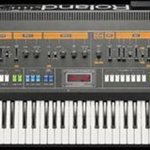 Instrumental Techno