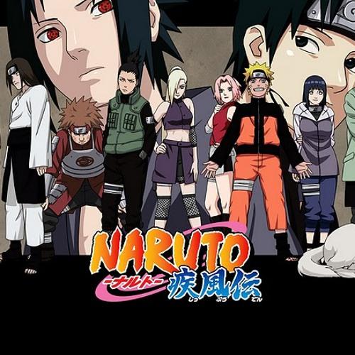 Naruto OP - 05 Seishun Kyousoukyoku