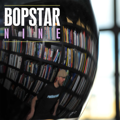 BOPSTAR - NINE