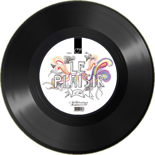 Le Plaisir (Kidkanevil Remix)