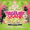 'Transatlantic Skank feat Lady Chann' Two Fresh