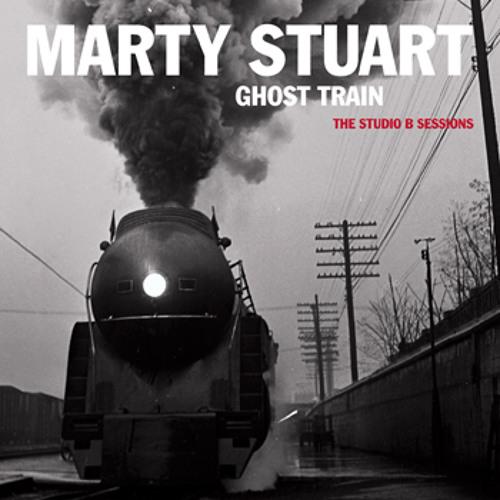 Marty Stuart - Branded