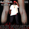 Mista Taylor feat. Project Pat - She Freaky [Clean Version]