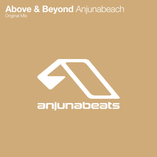 Above & Beyond - Anjunabeach