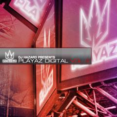 DJ Hazard - Machete VIP - Playaz Digital