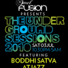 SOUL FUSION - THE UNDERGROUND SESSIONS - recorded live BODDHI SATVA - sat july 3rd