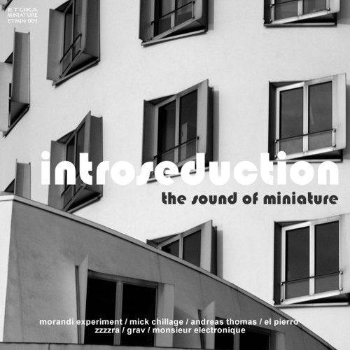 Introseduction - The sound of miniature