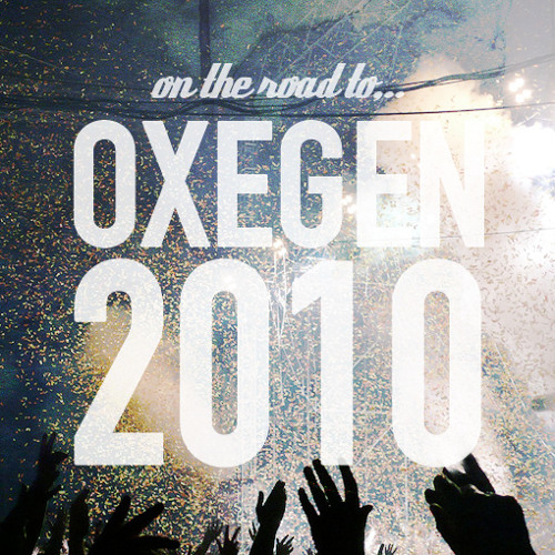 On The Road To Oxegen