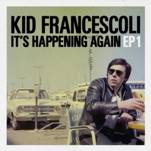 Kid Francescoli: 9 A.M