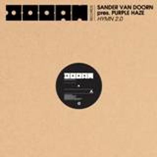 Sander van Doorn pres. Purple Haze - Hymn 2.0