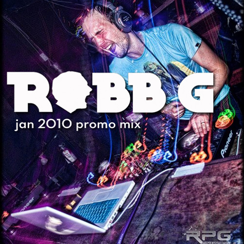JAN 2010 PROMO MIX *FREE DOWNLOAD*