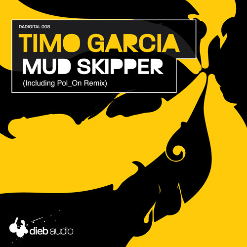 Timo Garcia - Mud Skipper (Pol On Remix)