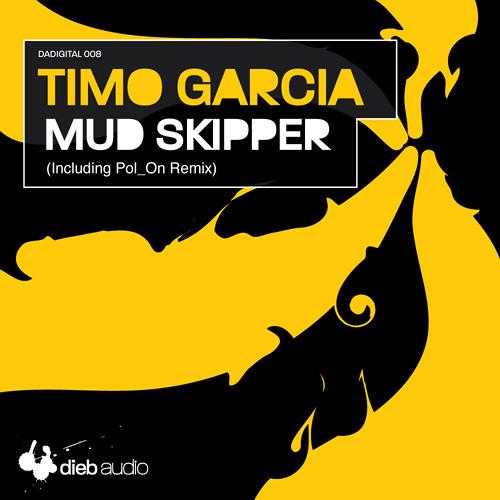 Timo Garcia - Mud Skipper (Original)