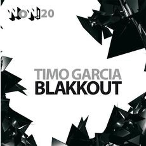 Timo Garcia - Blakkout (Presslaboys Remix)