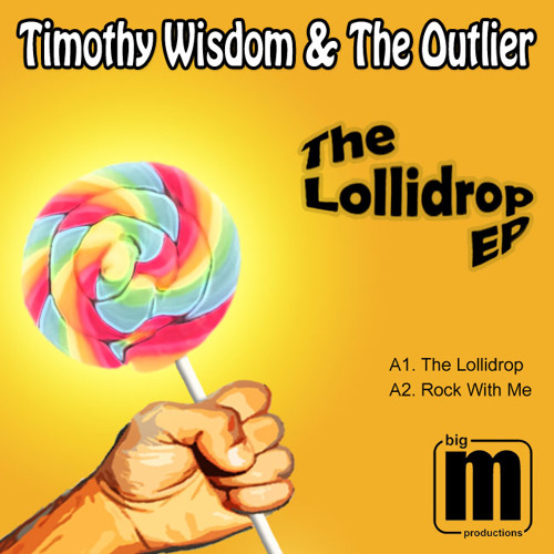 Rock With Me - Timothy Wisdom & The Outlier