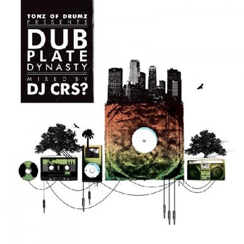 DUBPLATE DYNASTY