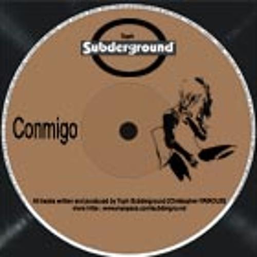 Conmigo (extrait promo-cut).mp3