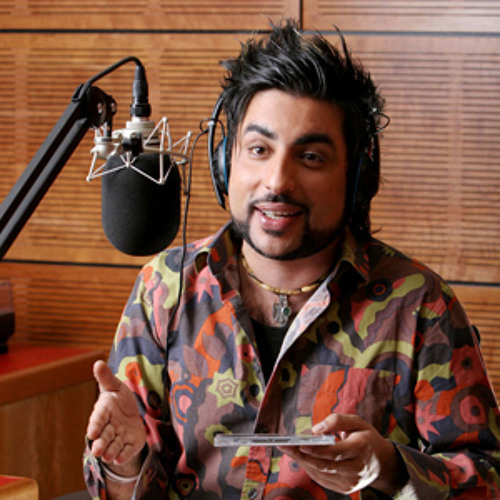Black Noise 'Mixtape Challenge' for Bobby Friction on the BBC Asian Network