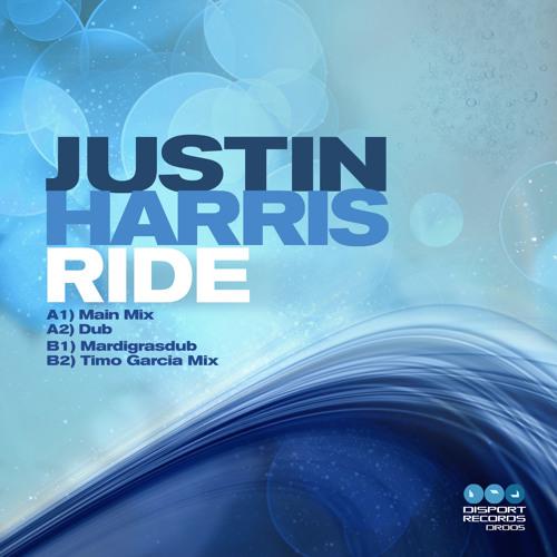 Justin Harris - Ride (Timo Garcia remix)