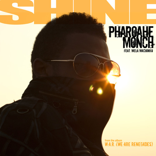 "Pharoahe Monch ""Shine"" feat. Mela Machinko (prod. by Diamond D)"