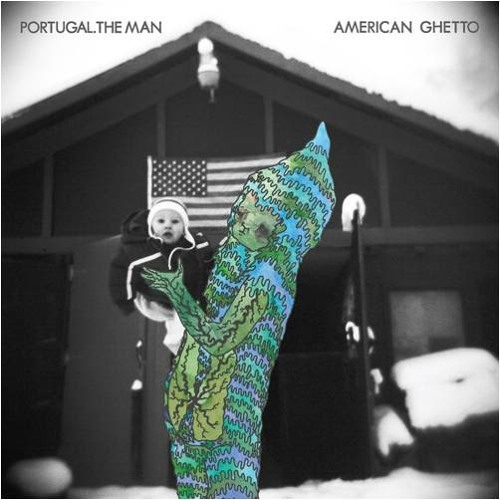 Portugal. The Man - The Dead Dog