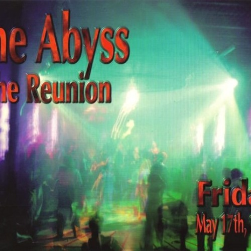D-Xtreme - The Abyss Reunion Party (5-17-96)