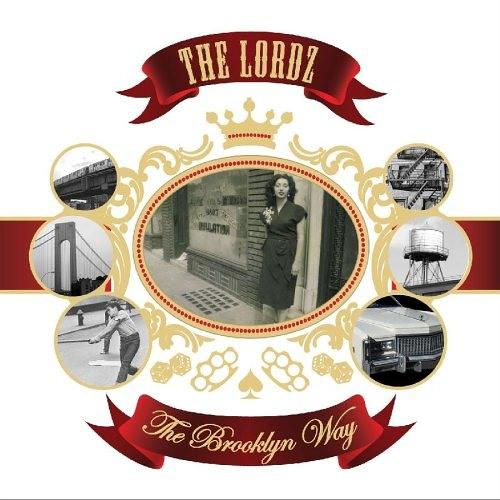 "The Lordz f Everlast ""The Brooklyn Way"" (Official STRESS™ ReMix)"