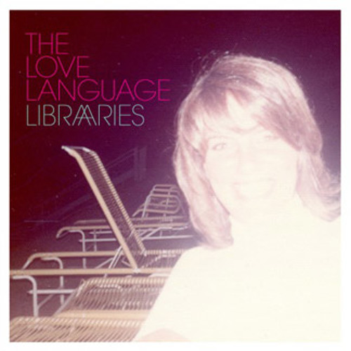 Heart To Tell - The Love Language
