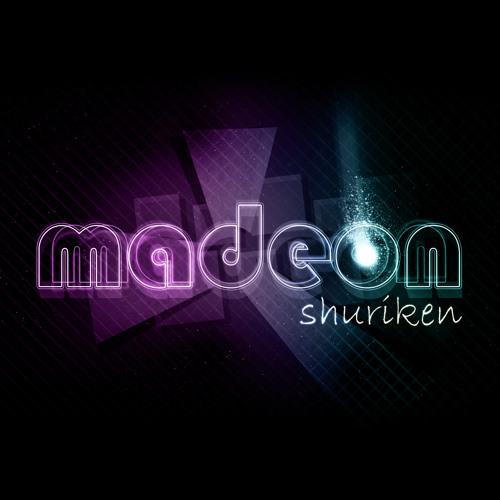 Madeon - Shuriken