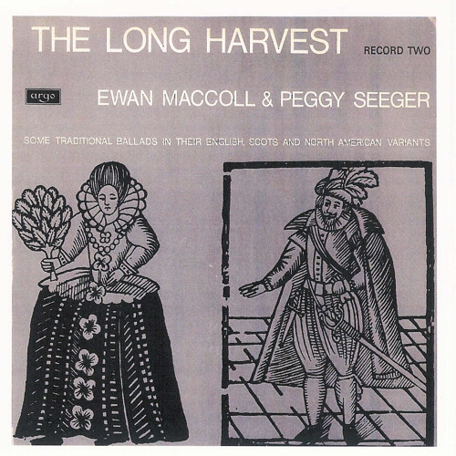 The Devil's Nine Questions- Peggy Seeger
