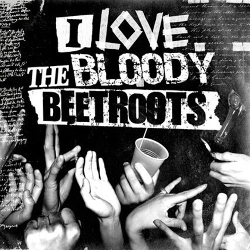 A Tribute to The Bloody Beetroots