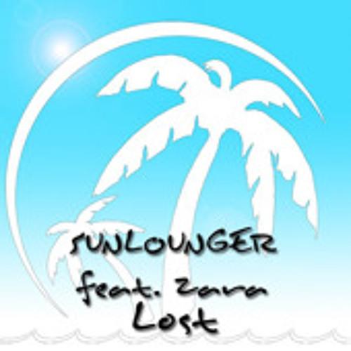 Sunlounger Feat. Zara Taylor - Lost