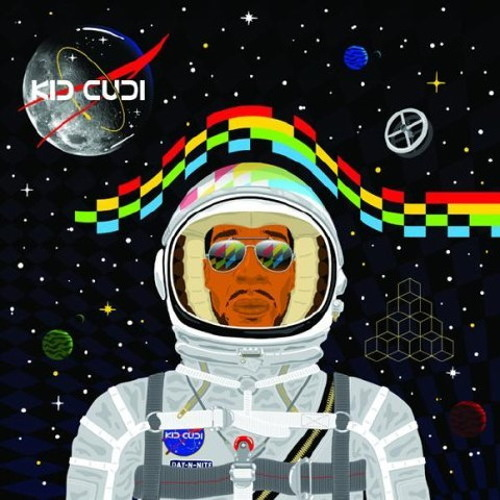 Kid Cudi (mobin master remix)- Day n Night