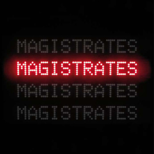 Magistrates - Gold Lover (Grum Remix)