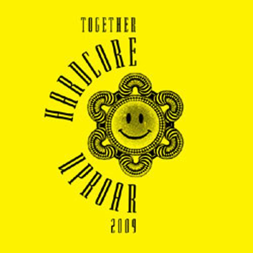 Together - Hardcore Uproar (Grum Remix)