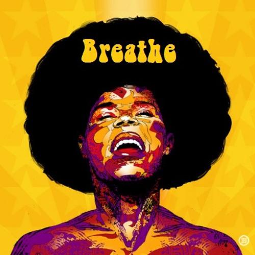Breathe  - Siasss The Black Spirit //// PREW ( BLAZE )
