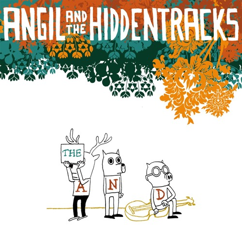"Angil & The Hiddentracks - ""Jackson Jr. Redding"""