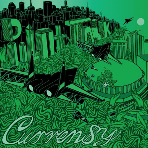 Curren$y - The Day (Feat. Mos Def & Jay Electronica)