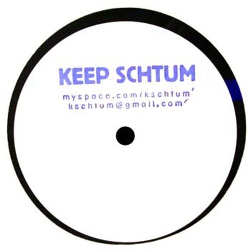 Gettin' It Back (Keep Schtum re-work) - Cymande