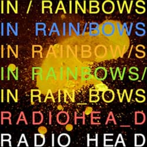 Radiohead - Reckoner (Leftside Wobble Off-World Excursion) WAV