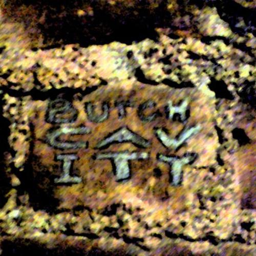 Butch Cavity - Ghost Story