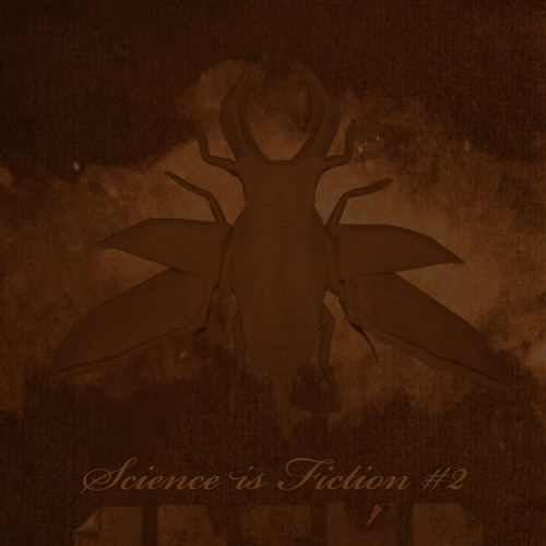 Science is Fiction #2.2 | Arthropods [nocturnal]