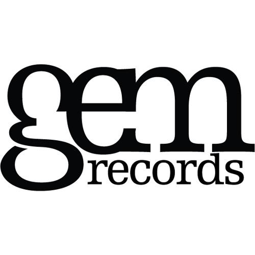 Gem Records showcase on Carl Cox' Global Radio (09 July 2010)