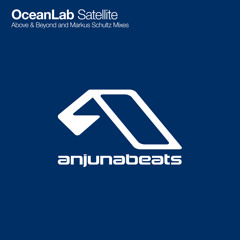 Above & Beyond pres. OceanLab - Satellite (Original Above & Beyond Mix)