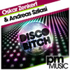 Oskar Zenkert & Andreas Szilasi - Disco Bitch (Original Mix)